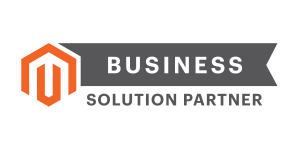Magento Business Solutions Partner